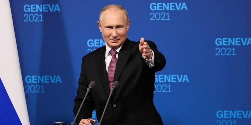 Почему Джо Байден заговорил о проблемах Владимира Путина