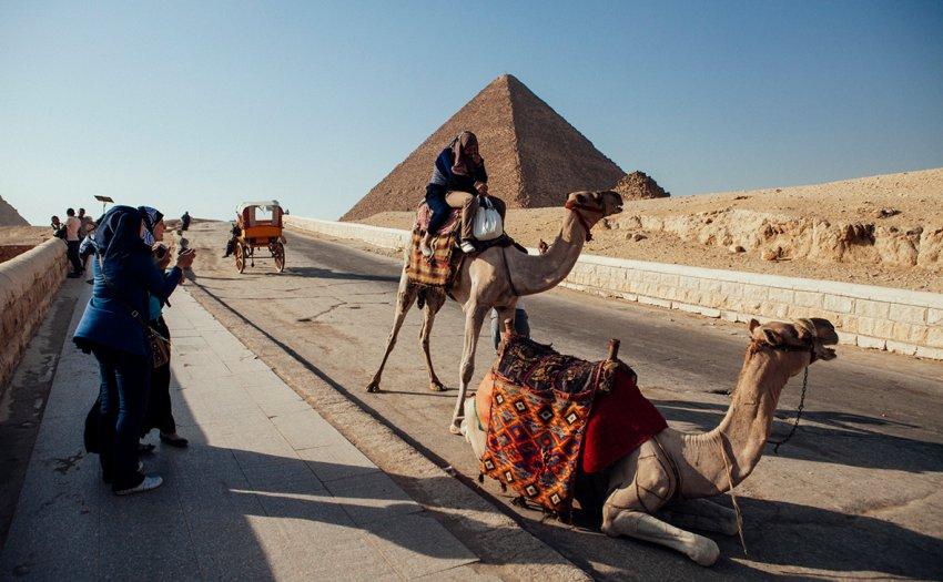 Когда ждать открытия чартерных рейсов в Египет в 2021 году