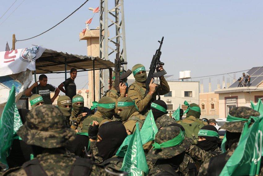Обстановка в Восточном Иерусалиме продолжает накаляться, Израиль оказался на пороге войны
