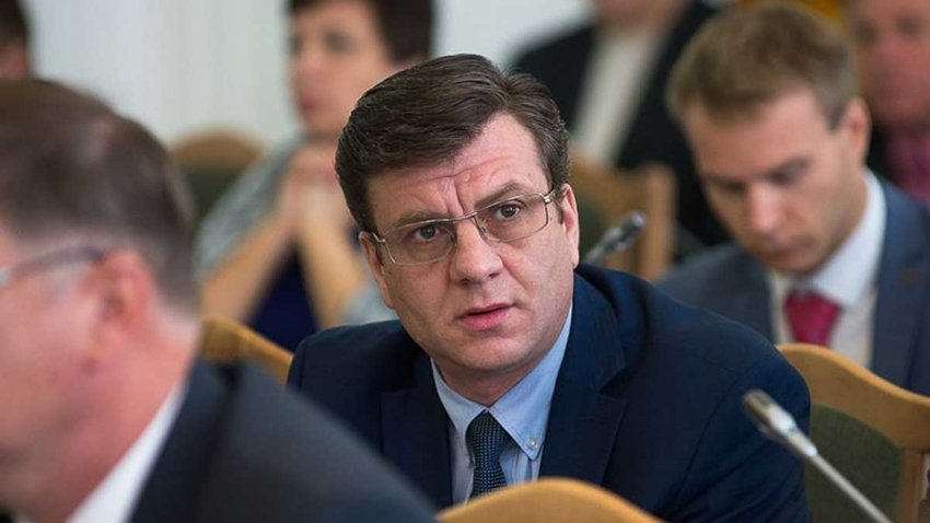 Где нашли исчезнувшего омского министра здравоохранения Александра Мураховского