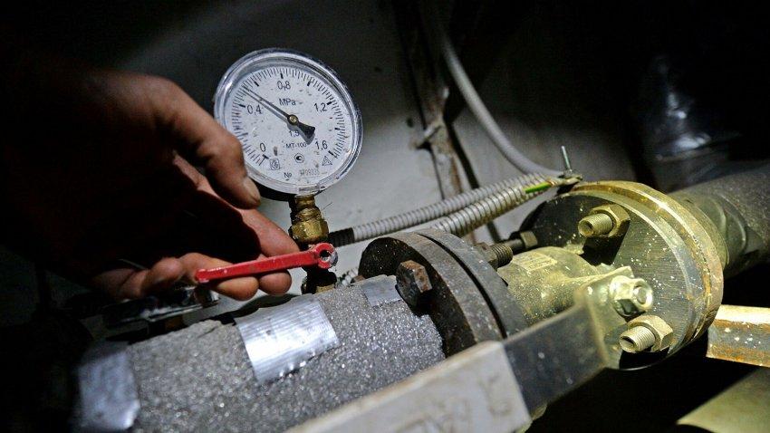 Москвичам начали постепенно отключать отопление с 10 мая 2021 года