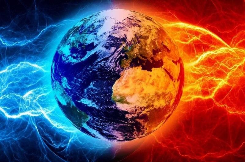 Когда наступят неблагоприятные дни магнитных бурь в августе 2021 года