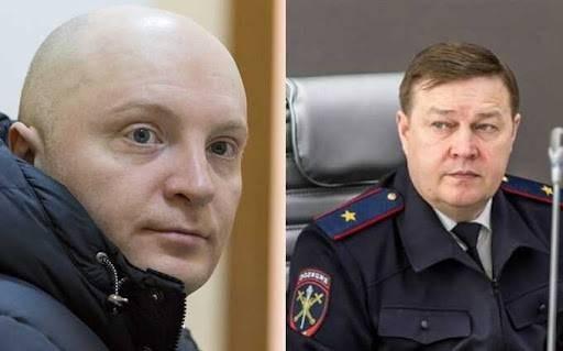Предпринимателю Кривошеину грозит тюремный срок за жалобу на коррупционеров