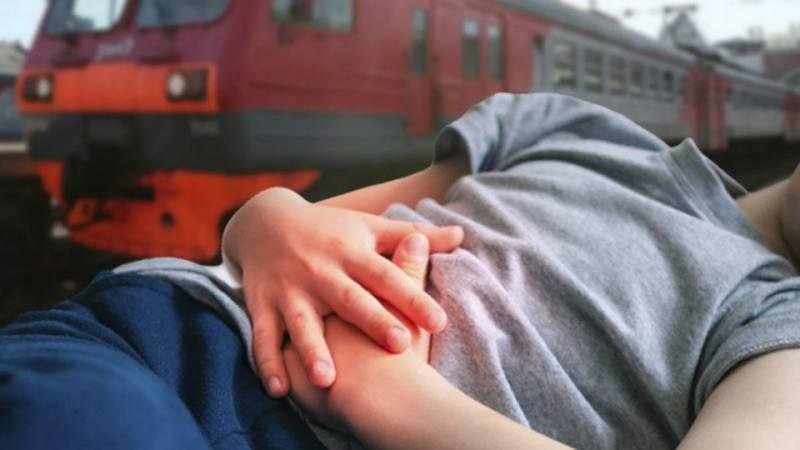 РЖД расследует причины отравления детей в поезде в Ростовской области