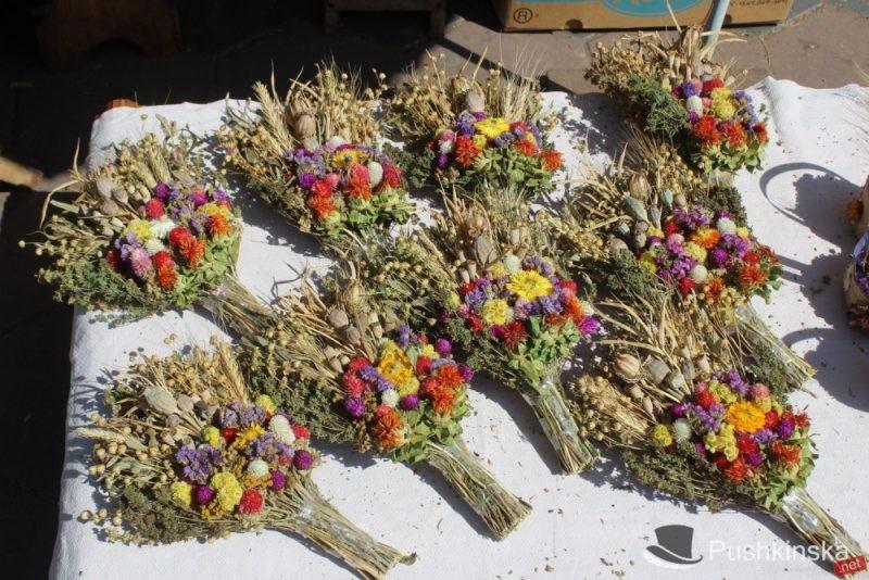 Какие блюда считаются традиционными на Медовый Спас 14 августа и в наше время