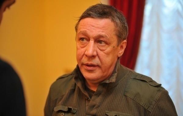 Михаила Ефремова уличили в обмане