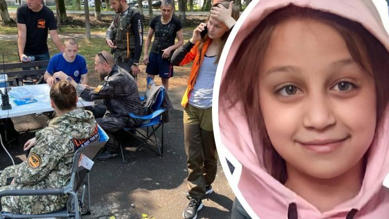 В Тюмени нашли тело Насти Муравьевой. СК продолжает расследование