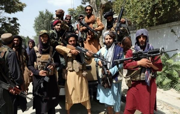 Талибы отвоевали у сил сопротивления в Афганистане три района
