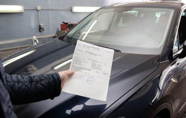 Автомобилистам разъяснили, надо ли проходить техосмотр для страховки