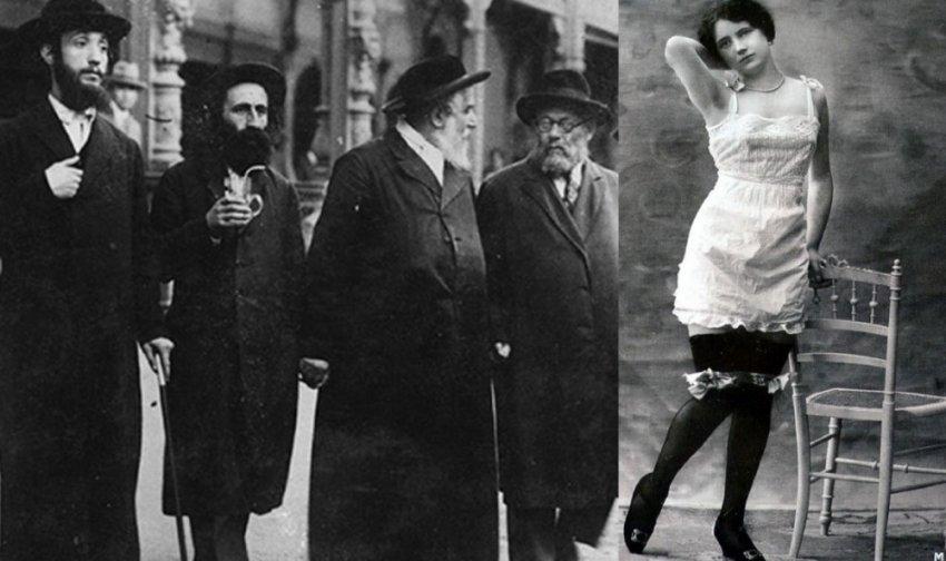 Как одна женщина уничтожила еврейскую мафию в Аргентине