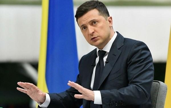 Во Франции призвали Зеленского наладить отношения с Россией