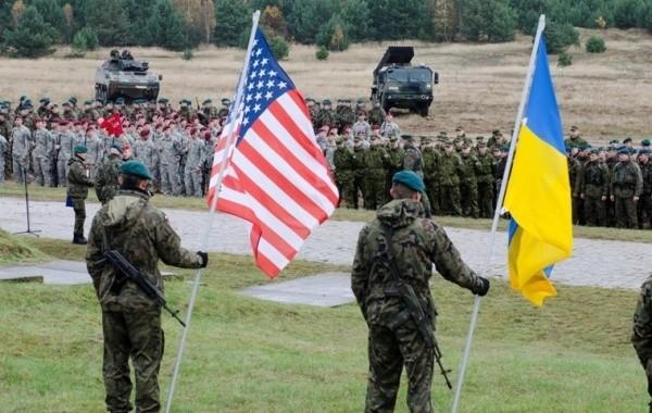 Глава МИД Украины назвал сигналом для России военную помощь США