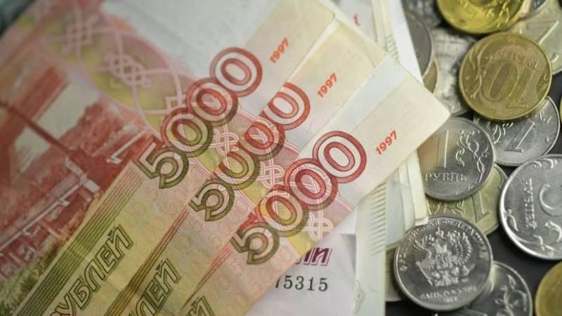 Сотрудники МВД начали получат выплаты по 15 тыс. рублей