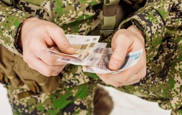 Путин призвал найти деньги на индексацию довольствия военнослужащих