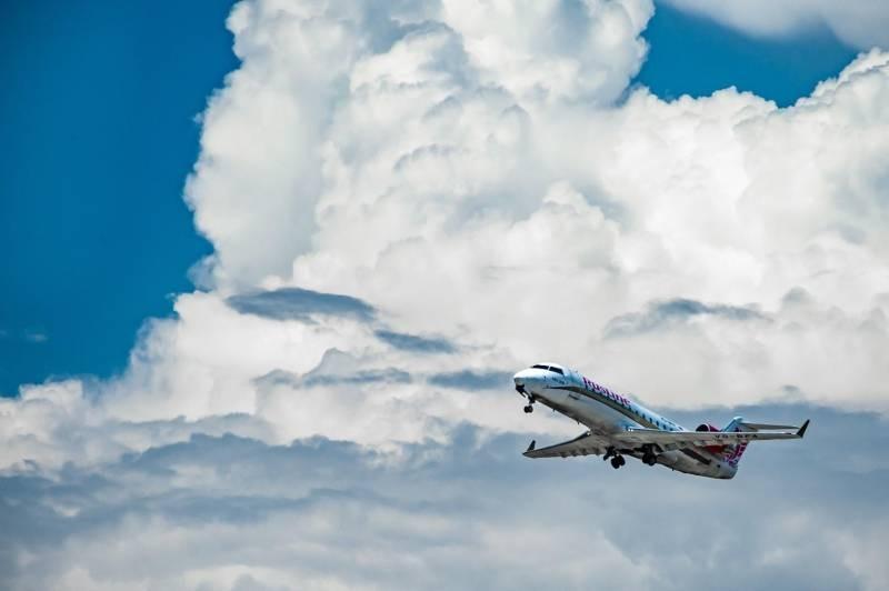 Россия с 21 сентября возобновит авиасообщение с рядом стран