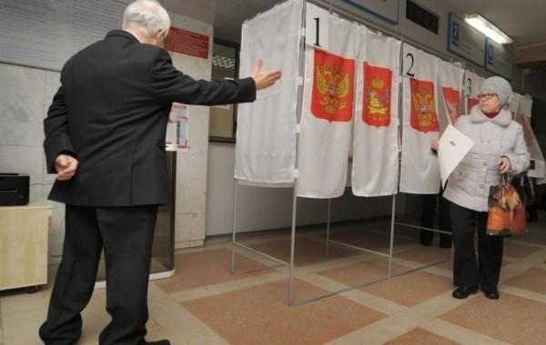 В России стартовали выборы в Госдуму