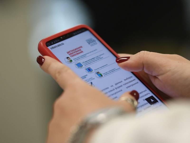Как участвовать в розыгрыше призов среди проголосовавших онлайн на выборах в Госдуму в 2021 году