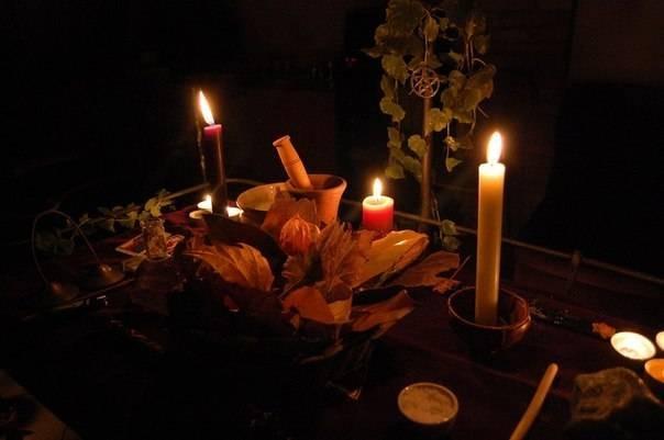 Что можно и нельзя делать в праздник Мабон 22 сентября 2021 года