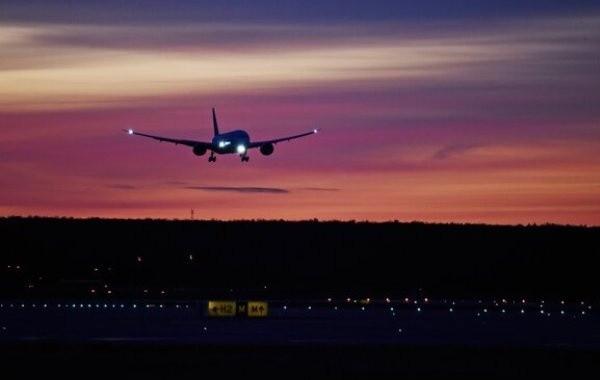 Россия сняла ограничения на авиасообщение с Белоруссией