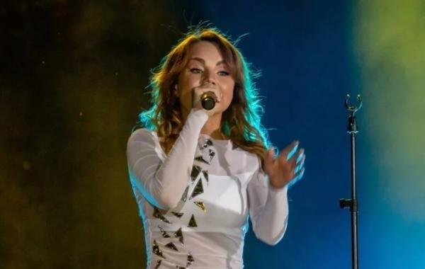 Певица МакSим рассказала о смертном грехе, из-за которого ее не причастили