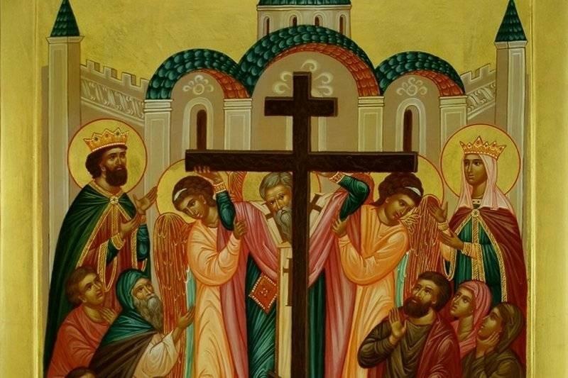 Поверья и приметы на 27 сентября связаны с народно-христианским праздником Воздвижение