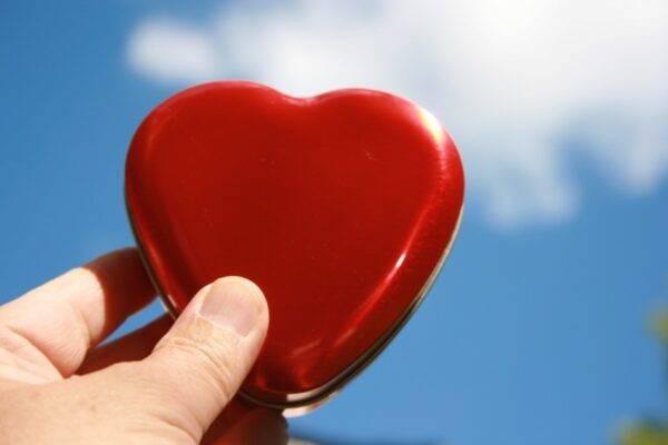 Красивые картинки и поздравления в стихах с Всемирным днем сердца