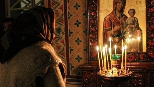 Праздник в честь иконы «Целительница» отмечают 1 октября 2021 года, история и традиции дня