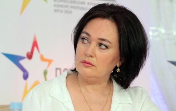 Состояние Ларисы Гузеевой продолжает ухудшаться