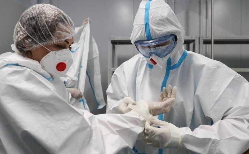 В РФ введут параметры новой системы оплаты труда медиков