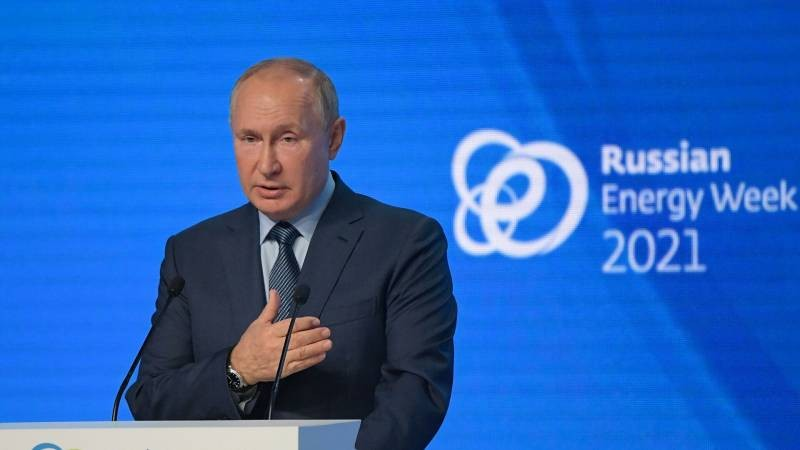 Международные СМИ анализируют интервью Путина CNBC после энергетического форума